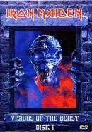 Скачать кинофильм Iron Maiden - Visions Of The Beast