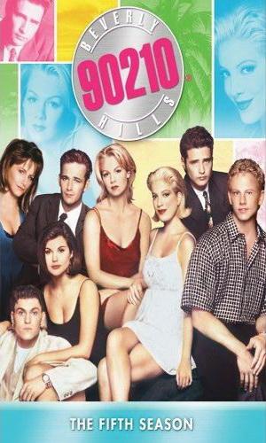 Скачать фильм Беверли - Хиллз 90210 - Сезон 5 / Беверли Хиллз DVDRip без регистрации