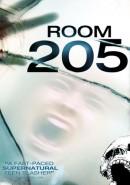 Скачать кинофильм Комната 205