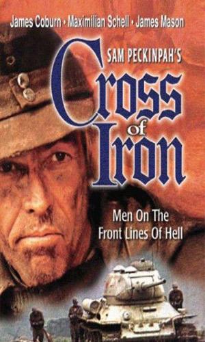 Скачать фильм Железный крест DVDRip без регистрации