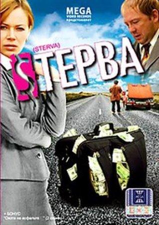 Скачать фильм Стерва DVDRip без регистрации