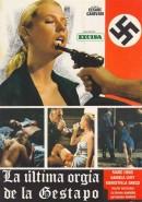 Скачать кинофильм Последняя оргия Гестапо