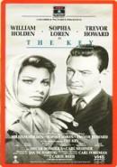Скачать кинофильм Ключ (1958)