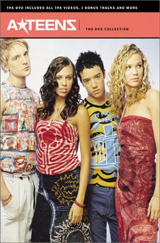 Скачать фильм A-Teens - The DVD Collection DVDRip без регистрации