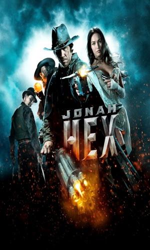 Скачать фильм Jonah Hex DVDRip без регистрации