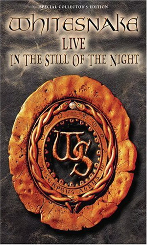 Скачать фильм Whitesnake - Live in the Still of the Night DVDRip без регистрации