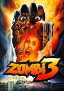 Скачать кинофильм Зомби 3 / Пожиратели плоти 2