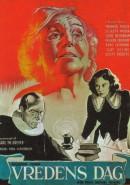 Скачать кинофильм День гнева (1943)