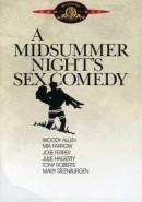 Скачать кинофильм Сексуальная комедия в летнюю ночь