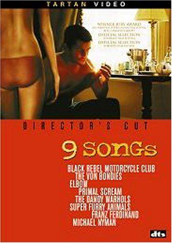 9 песен  9 songs 2004  смотреть видео  в моем