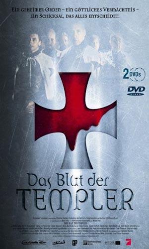 Скачать фильм Кровь тамплиеров DVDRip без регистрации