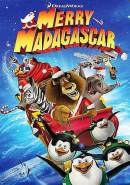 Скачать кинофильм Рождественский Мадагаскар