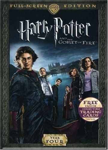 Harry Potter and the Goblet of Fire Full Movie - Video