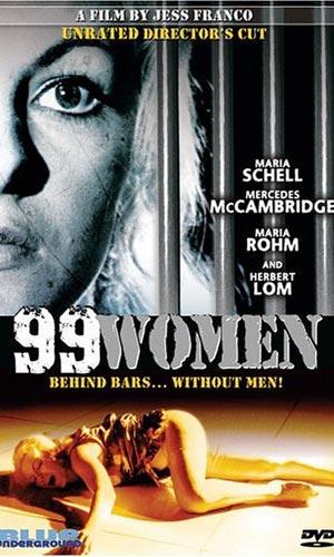 Скачать фильм 99 женщин / Мученицы DVDRip без регистрации