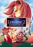 Скачать кинофильм Король лев 2
