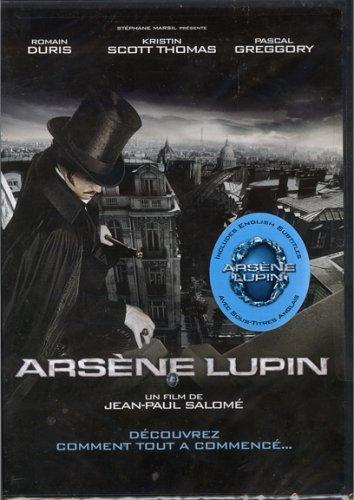 Скачать фильм Арсен Люпен: авантюрист и любовник DVDRip без регистрации