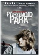 Скачать кинофильм Параноид Парк