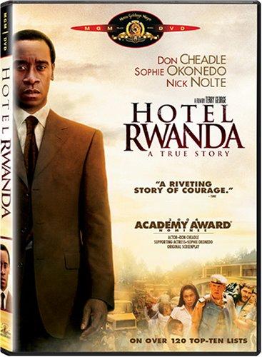 Скачать фильм Отель Руанда DVDRip без регистрации