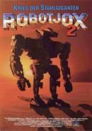 Скачать кинофильм Войны роботов: Робот Джокс 2