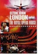Скачать кинофильм Elton John - The Royal Opera House