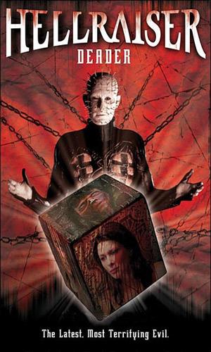 Скачать фильм Восставший из ада 7: Умертвитель / Мертвее мертвого DVDRip без регистрации