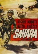 Скачать кинофильм Сахара (1943)