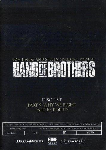 Скачать фильм Братья по оружию (10) Победа DVDRip без регистрации