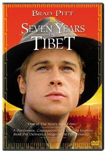 Скачать фильм Семь лет в Тибете DVDRip без регистрации
