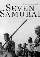 Скачать кинофильм Семь самураев / Шичинин но самураи