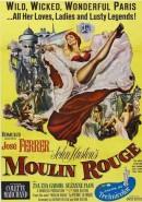 Скачать кинофильм Мулен Руж (1952)