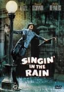Скачать кинофильм Поющие под дождем