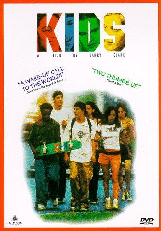 Скачать фильм Детки DVDRip без регистрации
