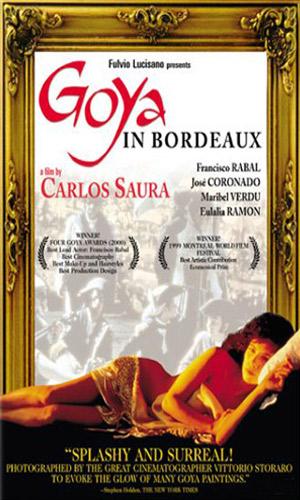 Скачать фильм Гойя в Бордо DVDRip без регистрации
