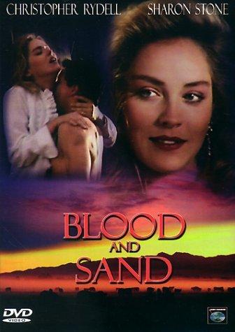 Скачать фильм Кровь и песок DVDRip без регистрации
