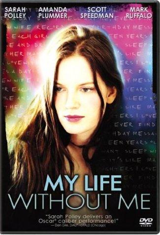 Скачать фильм Моя жизнь без меня DVDRip без регистрации