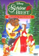 Скачать кинофильм Красавица и чудовище 2: Чудесное Рождество