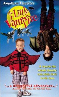 Скачать фильм Вампиреныш DVDRip без регистрации
