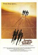 Скачать кинофильм Вторжение похитителей тел (1978)