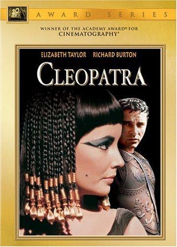 Скачать фильм Клеопатра (1963) DVDRip без регистрации