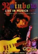Скачать кинофильм Rainbow - Live at the Rainbow 1977
