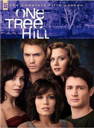 Скачать фильм Холм одного дерева - Сезон 5 DVDRip без регистрации