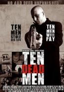 Скачать кинофильм Десять мертвецов