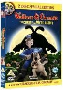 Скачать кинофильм Уоллес и Громит: Проклятие кролика-оборотня