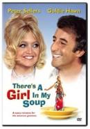 Скачать кинофильм Девушка в моем супе