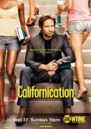 Скачать кинофильм Блудливая Калифорния - сезон 3 / Калифрения (серия 1-12)