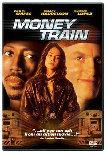 Скачать фильм Денежный поезд DVDRip без регистрации