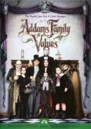 Скачать кинофильм Ценности семейки Аддамс