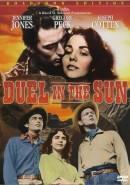 Скачать кинофильм Дуэль под солнцем