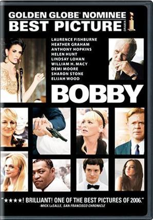 Скачать фильм Бобби DVDRip без регистрации