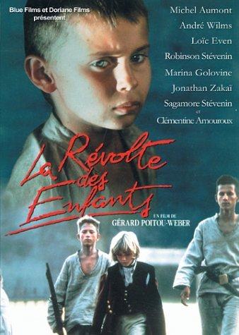 Скачать фильм Восстание детей DVDRip без регистрации